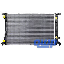 New Radiator Fits Audi A4 A5 A6 W/ Automatic Transmission OE Quality 2307A