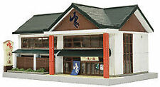 1/150 N scale TOMYTEC building 126 Hot Springs Day Spa