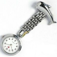 NURSES/STUDENT FOB WATCH-NEW-LOVELY ITEM IDEAL GIFT