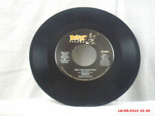 MONICA-c-(45)-WHY I LOVE YOU SO MUCH/AINT NOBODY(MAIN MIX)FEAT.NAUGHTY BY NATURE
