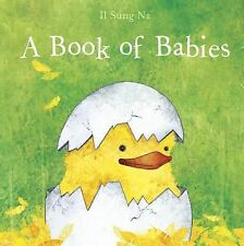 A Book of Babies (2014, Picture Book)