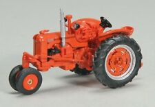 CASE DC-3 LP GAS NARROW FRONT TRACTOR 1/64 SPECCAST DIECAST ZJD 1657