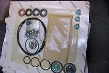 new alcatel vacuum pump replacement repair kit parts kit