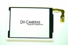 Panasonic Lumix DMC-FS42 LCD back light part