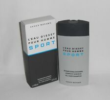 Issey Miyake L'Eau D'Issey Pour Homme Sport All Over Shampoo ~ 6.7 oz ~ BNIB