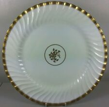 MINTON GOLD ROSE ROUND SERVING / CHOP PLATE 32.5CM