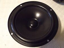 "2 x NOS 6.5"" Bass Units to fit Mission 70 speakers"