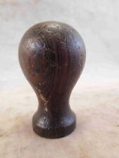 Rosewood Tall Front Knob Stanley No. 5, 6, 7, 605, 606 & 607 (G494)