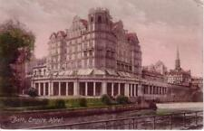 Bath Somerset  Empire Hotel 1909