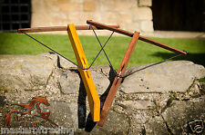 Small Wooden Crossbow Toy