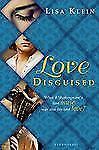 Love Disguised, Klein, Lisa, Good Condition, Book
