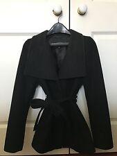 Aritzia Babaton Wool Spencer Coat