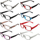 New Fashion Retro Clear Lens Frame Fancy Dress Nerd Geek Glasses Unisex Hot