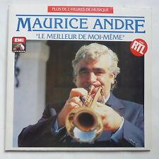 MAURICE ANDRE Le meilleur de moi meme 7494761