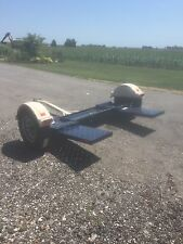 2017 NEW MASTERTOW  CAR TOW  DOLLY  TRAILER WITH  BRAKES NR
