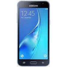 Samsung Galaxy J3 (2016) Schwarz ✔ Android Smartphone ✔ Handy ohne Vertrag ✔