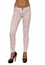"NWT CURRENT/ELLIOTT ""THE STILETTO"" SKINNY JEANS - MARBLE TAFFY - SZ 27 - $218"