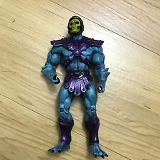 custom MOTUC Skeletor complete figure Masters of the Universe Classics He-Man