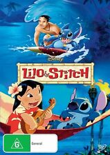 Lilo & Stitch (DVD, 2014)