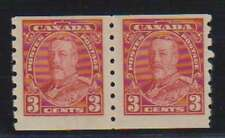 C3252: Canada #230 Mint Pair; OG; F-VF; NH; CV:$48.00