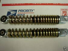 HONDA C50 C65 C70 C90 C100 S65 CT90 FRONT SHOCK 1 PAIR BRAND NEW