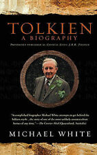 Tolkien: A Biography by Michael White (Paperback / softback, 2003)