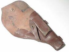 USSR RUSSIA Tokarev TT-33  Nagant Revolver pistol holster EXCELLENT CONDITION