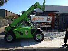 Telehandlers Manitou Merlo HIRE Starting $549/pw+GST Negotiable 02-97283100
