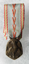 MED 017/04 - MEDAILLE - MINIATURE - COMMEMORATIVE 1939-1945