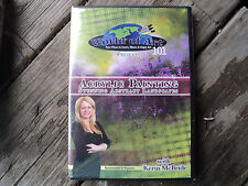 ACRYLIC PAINTING  STUNNING ABSTRACT LANDSCAPES WITH KERIN MCBRIDE  NEW  DVD