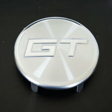 LEFT DRIVER SIDE GT AIR BAG EMBLEM BADGE FOR MUSTANG STEERING WHEEL V8 HORN