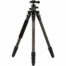 Benro C1182TB0 Carbon Fibre Travel Tripod with Ball Head