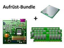 Aufrüst Bundle - ASUS P7P55D + Intel i5-750 + 8GB RAM #72634