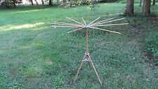 Antique Umbrella Clothes Rack Dryer  No. 4