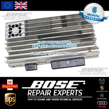 AUDI BANG AND OLUFSEN AMPLIFIER REPAIR SERVICE 8T0035223T 8T0035223F (2G)
