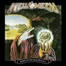 Helloween - Keeper Of The Seven Keys Part I (NEW CD)