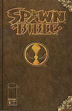 Spawn Bible  # 1