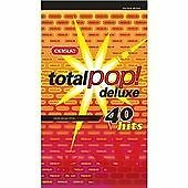 Erasure - Total Pop (The First 40 Hits/Limited Edition/+DVD, 2009)