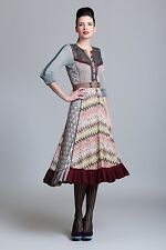 BYRON LARS Eccentric Naturalist dress with Anthropologie Flair $890 - 2