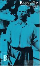 Dietrich Bonhoeffer: Bethge, Eberhard