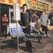 Breach by The Wallflowers (CD, Oct-2000, Universal)