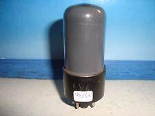 VT-107A # 6V6GT/G # 6V6 GT/G # RAYTHEON # NEAR NOS #(368)