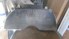 92 93 CHEVY CORSICA SPEEDOMETER CLUSTER with 9927 miles