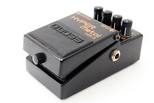 BOSS HM-3 Hyper Metal Guitar Effect Pedal w/Tracking Number From Japan