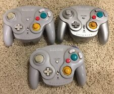 ONE - Nintendo Gamecube Wavebird Wireless Controller NO RECEIVER