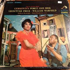 Porgy And Bess-Great Scenes From-Gershwin-LP-RCA Victor-Dynagroove-Gatefold-VG+