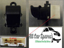 Mazda 6/626/323/Premacy - Passenger Side Front/Both Rear Sides Window Switch