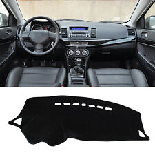 Inner Dashboard Dash Mat DashMat Sun Cover Pad For MITSUBISHI LANCER 2016 2017