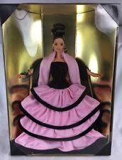 NIB Stunning 1996 Limited Edition Escada Barbie Doll 15948