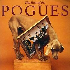 The Best of Pogues 1996 by Pogues